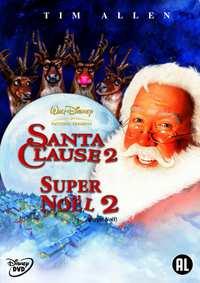 Santa Clause 2-DVD