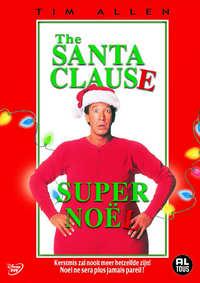 The Santa Clause-DVD