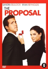 The Proposal-DVD