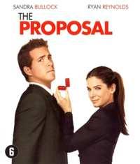 The Proposal-Blu-Ray
