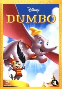 Dumbo (S.E)-DVD