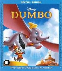 Dumbo (S.E)-Blu-Ray