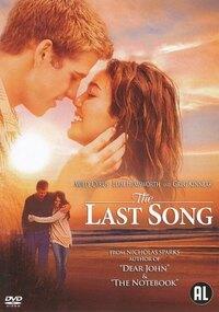Last Song-DVD