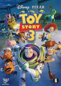 Toy Story 3-DVD