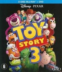 Toy Story 3-Blu-Ray