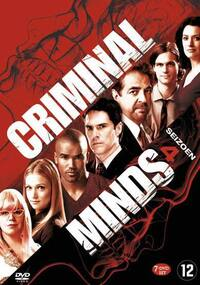 Criminal Minds - Seizoen 4-DVD