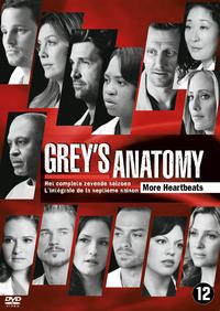 Grey's Anatomy - Seizoen 7-DVD