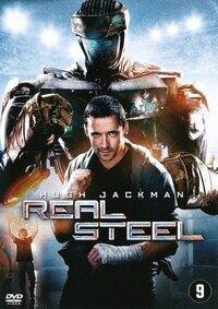 Real Steel-DVD