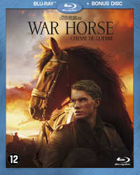 War Horse-Blu-Ray