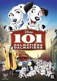 101 Dalmatiërs-DVD