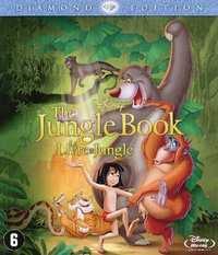 The Jungle Book-Blu-Ray