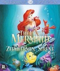 The Little Mermaid-Blu-Ray