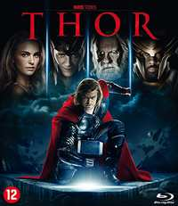 Thor-Blu-Ray