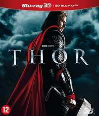 Thor (3D En 2D Blu-Ray)-3D Blu-Ray