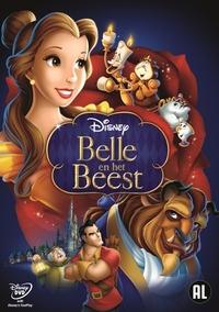 Belle En Het Beest-DVD