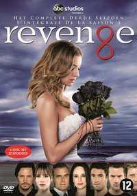Revenge - Seizoen 3-DVD