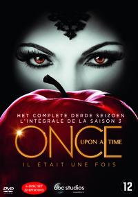 Once Upon A Time - Seizoen 3-DVD