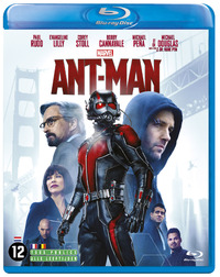 Ant Man-Blu-Ray