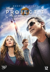 Project T-DVD