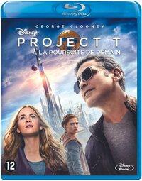 Project T-Blu-Ray
