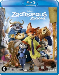 Zootropolis-Blu-Ray