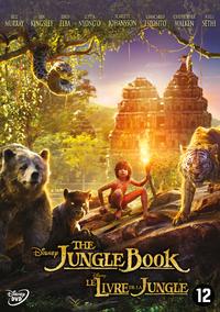 The Jungle Book-DVD