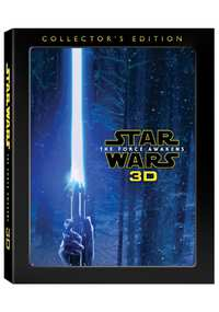 Star Wars Episode VII – The Force Awakens (3D Blu-Ray)-3D Blu-Ray