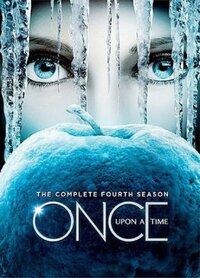 Once Upon A Time - Seizoen 4-DVD