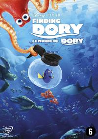 Finding Dory-DVD