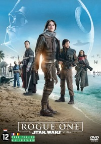 Rogue One - A Star Wars Story-DVD