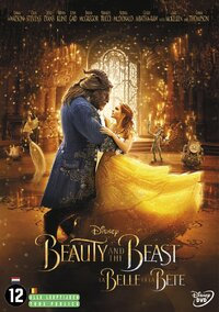 Beauty And The Beast (2017)-DVD