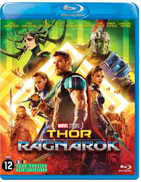 Thor - Ragnarok-Blu-Ray