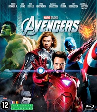 Avengers-Blu-Ray