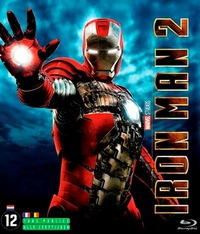 Iron Man 2-Blu-Ray