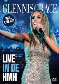 Glennis Grace - Live In De HMH-DVD+CD