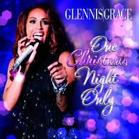 One Christmas Night Only-Glennis Grace-CD