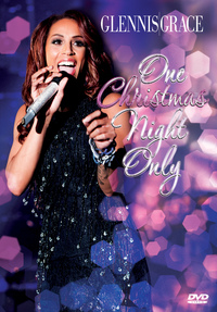 One Christmas Night Only-DVD