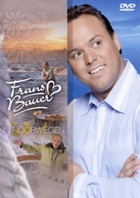 Frans Bauer In Noorwegen-DVD