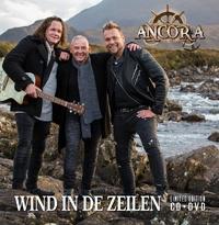 Wind In De Zeilen-Ancora-CD+DVD
