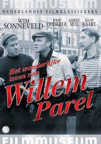 Willem Parel-DVD