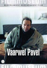 Vaarwel Pavel-DVD