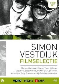 Simon Vestdijk-Filmselectie-DVD