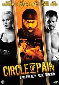 Circle Of Pain-DVD