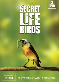 The Secret Life Of Birds-DVD