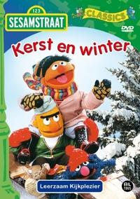 Sesamstraat - Kerst En Winter-DVD