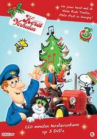 De Mooiste Kerst Verhalen-DVD