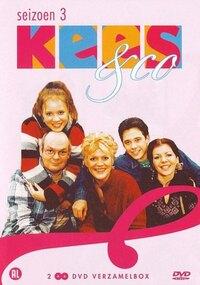 Kees & Co - Seizoen 3-DVD