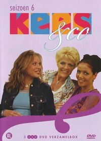 Kees & Co - Seizoen 6-DVD