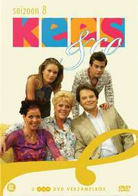 Kees & Co - Seizoen 8-DVD