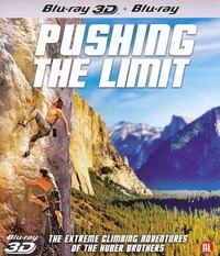 Pushing The Limit (3D En 2D Blu-Ray)-3D Blu-Ray